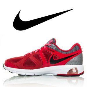 Nike Air Max Run Lite 4 - Size 8